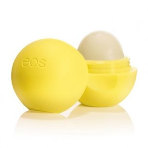 EOS Бальзам для губ Lemon Drop