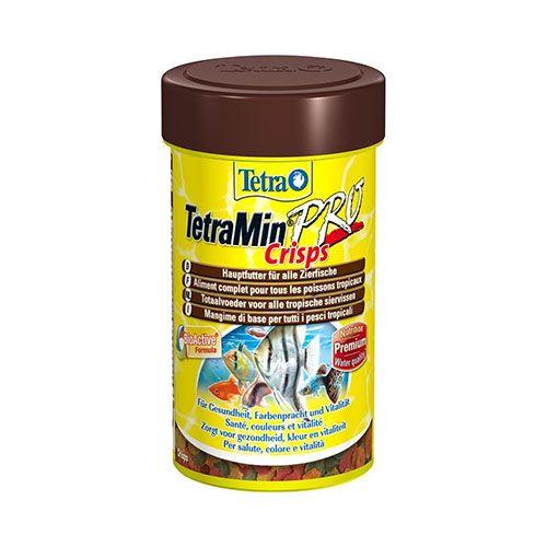 TetraMin Pro Crisps 100мл / 250мл