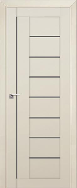 Межкомнатная дверь Профильдорс 17U Магнолия