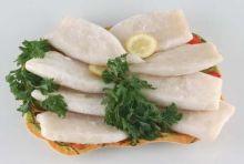Филе кальмара трубка U10 штучная заморозка Китай от 10 кг