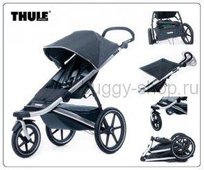Thule (Туле), Беговая прогулочная коляска Thule Urban Glide v.1 (Урбан Глайд версия 1)