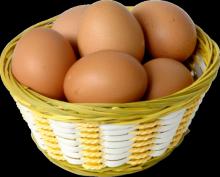 Яйцо С0 Россия от 10 шт