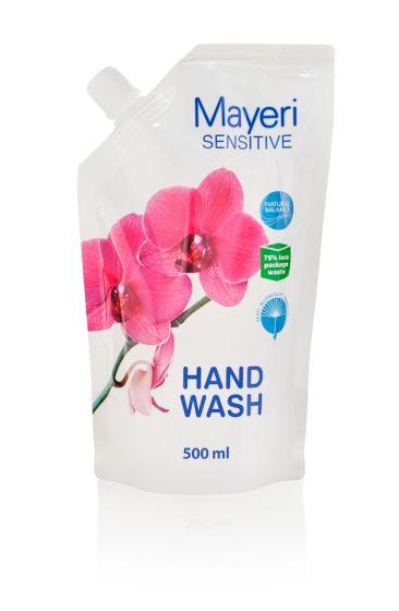 Жидкое мыло гипоаллергенное 500 мл