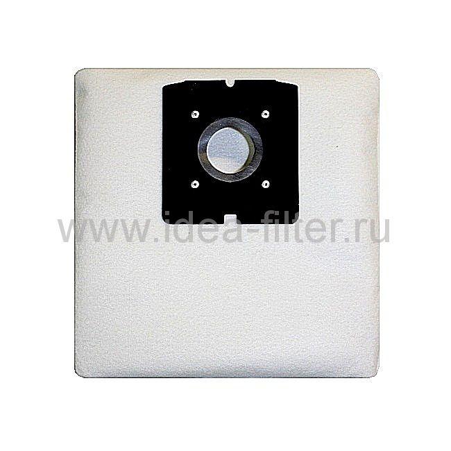 ROCK professional SB-ZLM1 многоразовый мешок для пылесоса ZELMER ORION - 1 штука