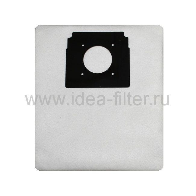 ROCK professional SB-LG2 многоразовый мешок для пылесоса LG tb 36 - 1 штука