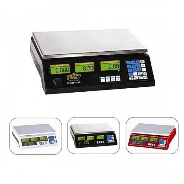 Весы бытовые электронные Romitech NECS