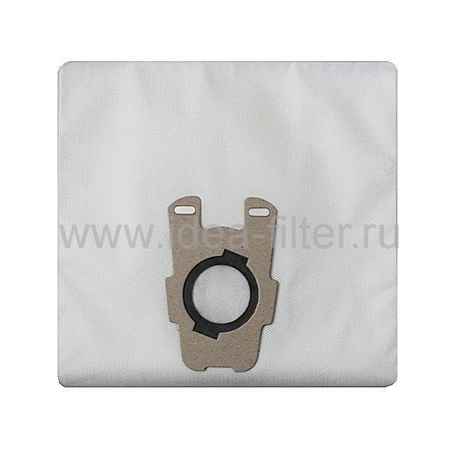 IDEA V-09 мешки для пылесоса KIRBY F-style - 5 шт
