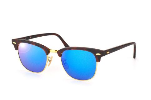 Ray-Ban Clubmaster RB3016 1145/17