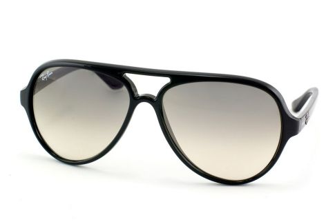 Ray-Ban Cats 5000 RB4125 601/32