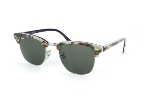 Ray-Ban Clubmaster RB3016 1069