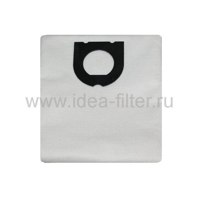 ROCK professional SB-ETA1 многоразовый мешок для пылесоса ETA 406 - 1 штука