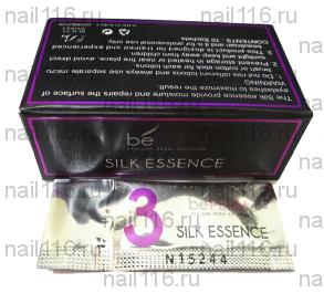 Ламинирование ресниц Состав №3 Beautier (bePERM) Увлажнение+питание (1 саше). Продается набором из 3х.