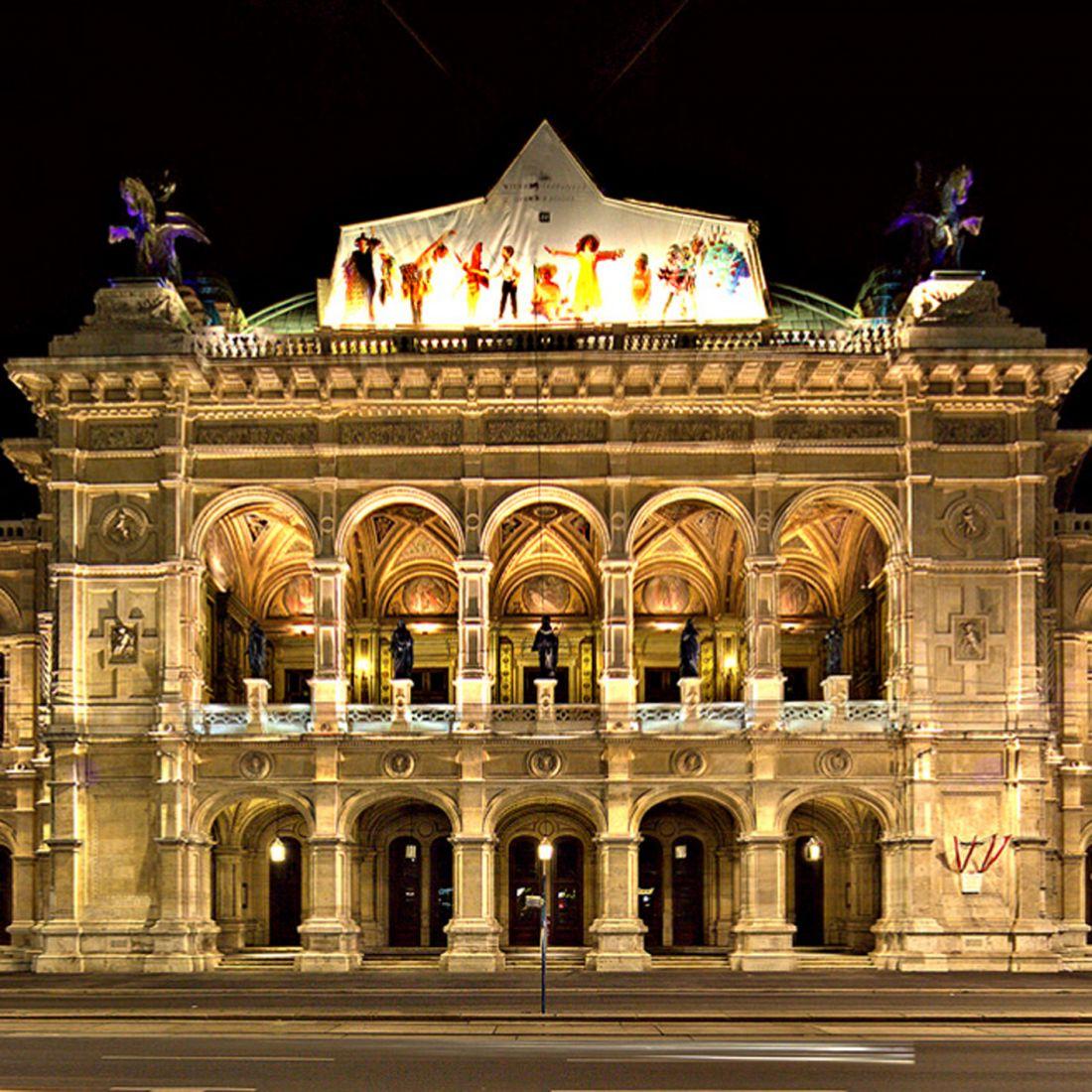 Императорская Австрия: Вена (3 дня!) –Зальцбург и Крепость Хоэнзальцбург *-Гальштадт*-дворец Шенбрунн