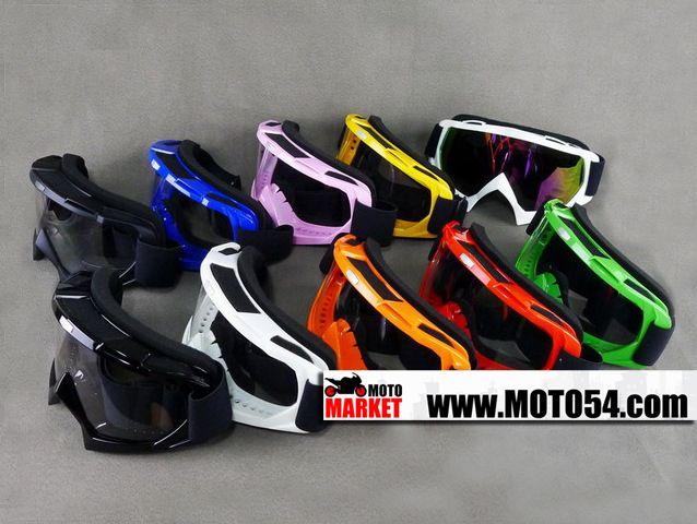 Очки для мотокросса TANKED T815-7