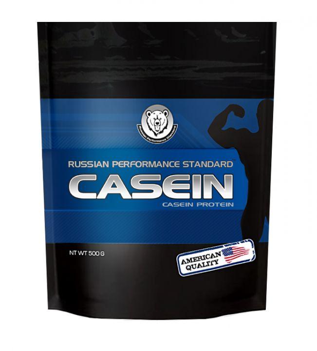 RPS Casein Protein (500 гр.) - банан