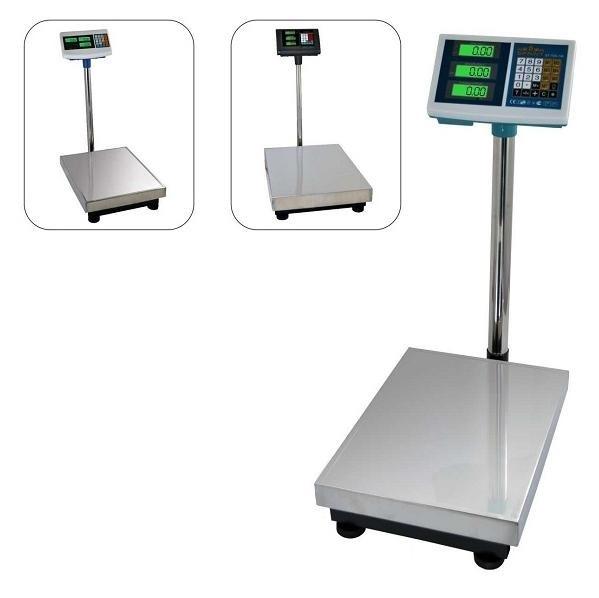 Весы товарные электронные Sprint TCS-150