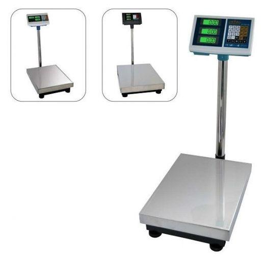 Весы товарные электронные Sprint TCS-100