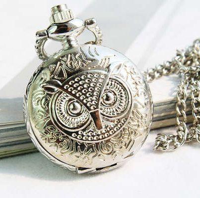 Часы-кулон WN-069