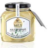 Акациевый мёд, 500г