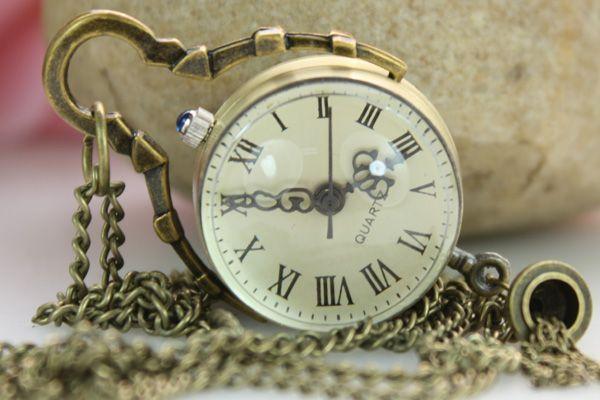 Часы-кулон WN-027