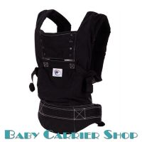 ERGO Baby CARRIER SPORT COLLECTION Black BC6SP
