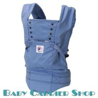 ERGO Baby CARRIER SPORT COLLECTION Blue BC15SPH