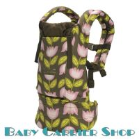 ERGO Baby CARRIER ORGANIC DESIGNER COLLECTION Petunia Pickle Bottom Heavenly Holland