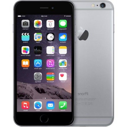 Apple iPhone 6 64GB Cерый космос
