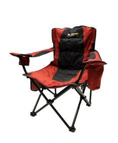 Кресло Zotrail складное с термобоксом в подлокотнике