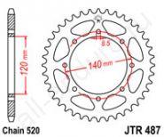 JTR 487.43