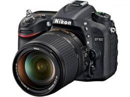 Nikon D7100 Kit 18-140VR