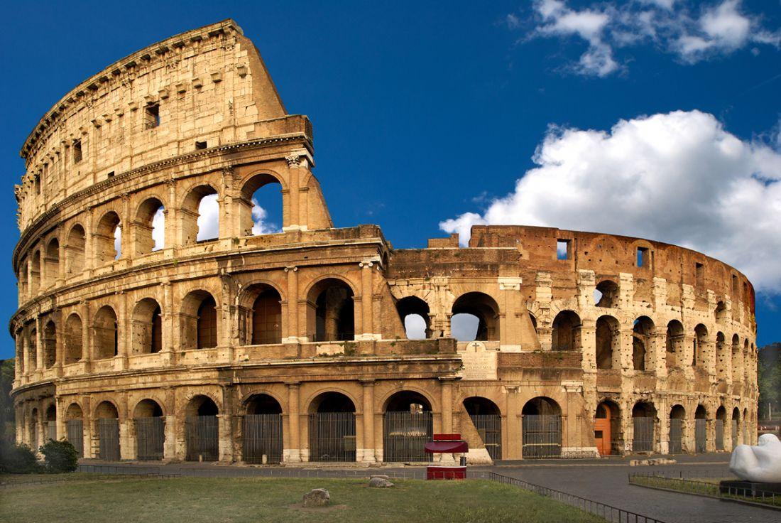 Классическая Италия через Римини экскурсионный тур 2018