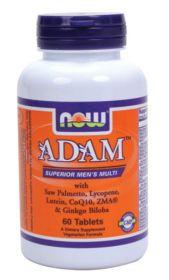 Витамины для мужчин Адам