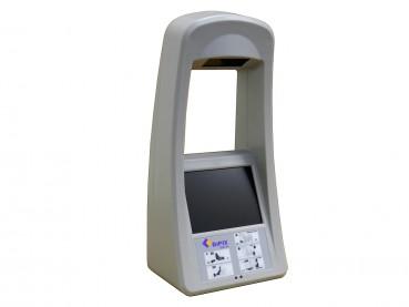 Детектор банкнот DIPIX DDM-100 IR (детектор валют)