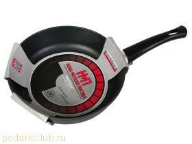 Сковорода Нева Металл 20 см Титан арт.9120 (код 46)