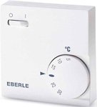 терморегулятор - EBERLE RTR - E 3563