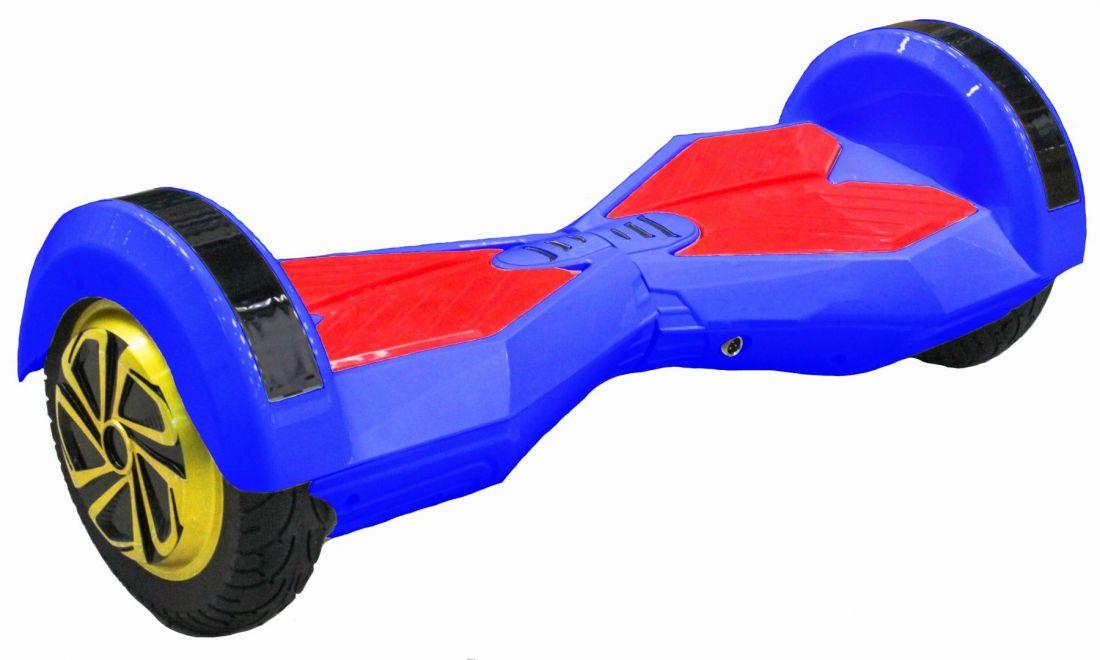 "Гироскутер Smart Balance Wheel 8"" (синий)"