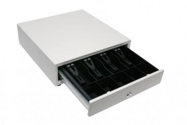 Денежный ящик ШТРИХ-midiCD электромеханический (белый)