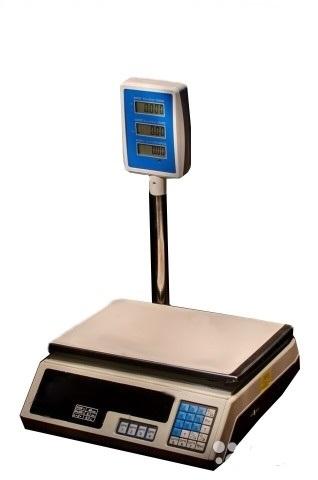 Весы Империум Либра ACS-D1