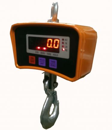 Весы Romitech CS-98 (500кг)