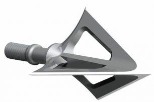 Наконечник для стрелы Montec - сталь 100gr и 125gr
