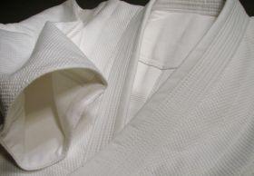 Кимоно (кейкоги) для айкидо из Японии (KUSAKURA) модель - A1