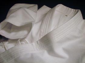 Кимоно (кейкоги) для айкидо из Японии (KUSAKURA) модель - AN