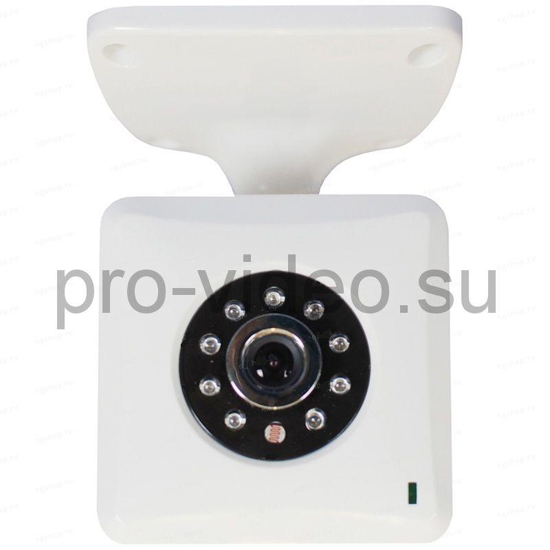 Видеокамера с аудио каналом DCS-2103