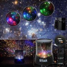 Проектор звездного неба - ночник