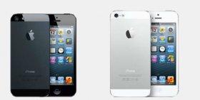 IPHONE 5 WiFi 8 GB