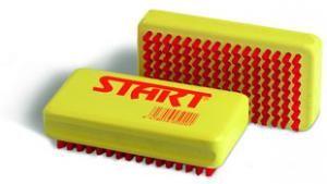 Щётка нейлоновая завершающая мягкая START FINISHING BRUSH, soft nylon