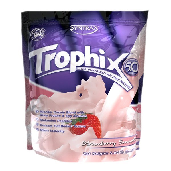Trophix , 2280 г, от Syntrax