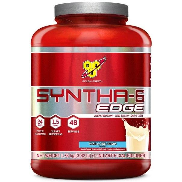 Syntha-6 EDGE 1780 гр, BSN