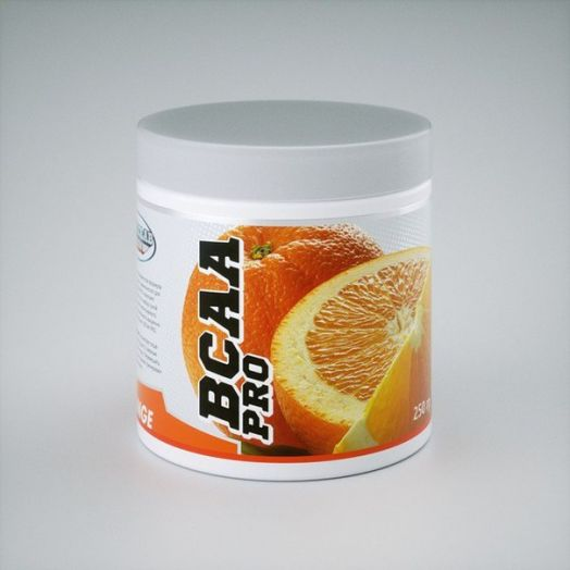 BCAA Pro 250 гр, со вкусом Genetic Lab